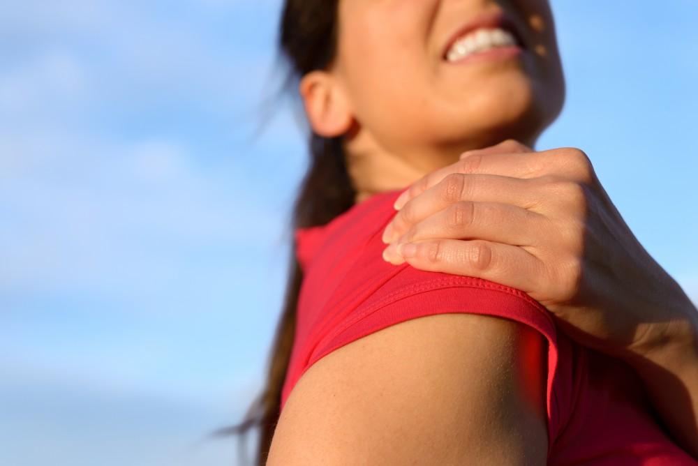 Durerea provocată de inflamaţia tendoanelor poate ascunde o boală articulară : Europa FM