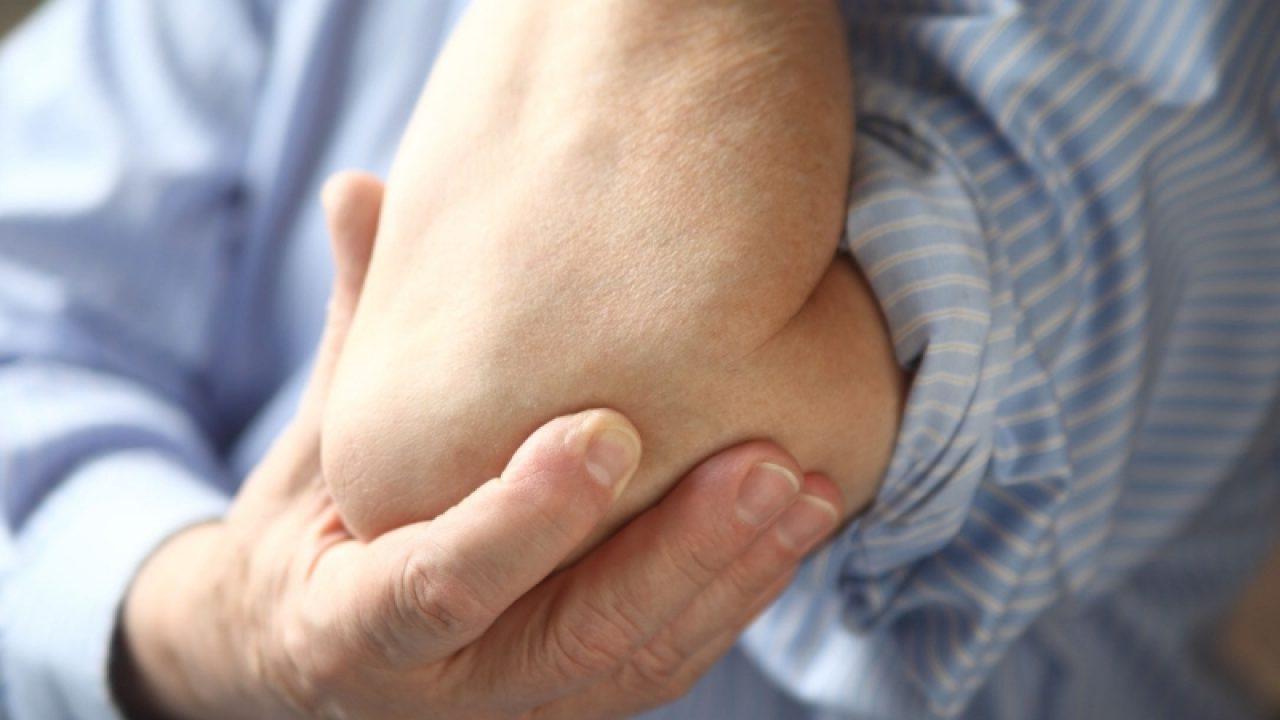 injecție de durere la genunchi durere și febră în articulația șoldului