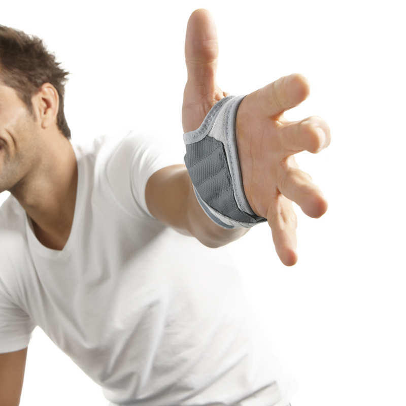 problema articulației mâinii)