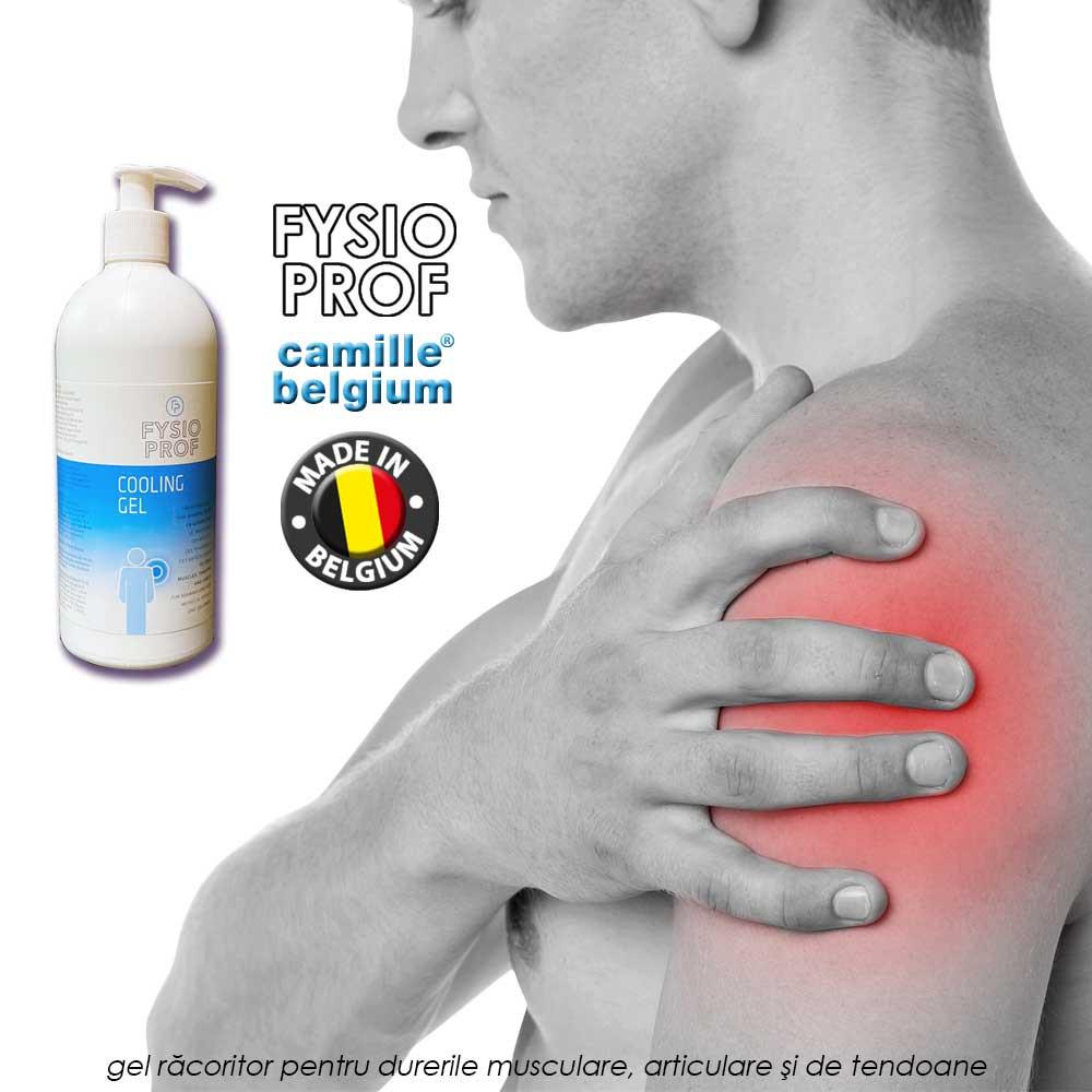 pulbere de dureri articulare și musculare)