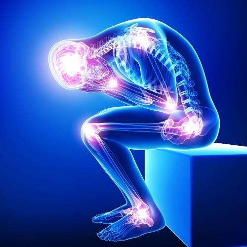 Este posibilă tratarea articulațiilor cu ozokerită? cauze psihosomatice ale bolilor articulare