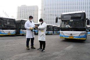 Coronavirus: Numărul de cazuri noi din China, la maximul ultimelor şase săptămâni