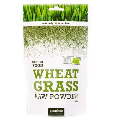 tratament comun pentru iarba de grâu)