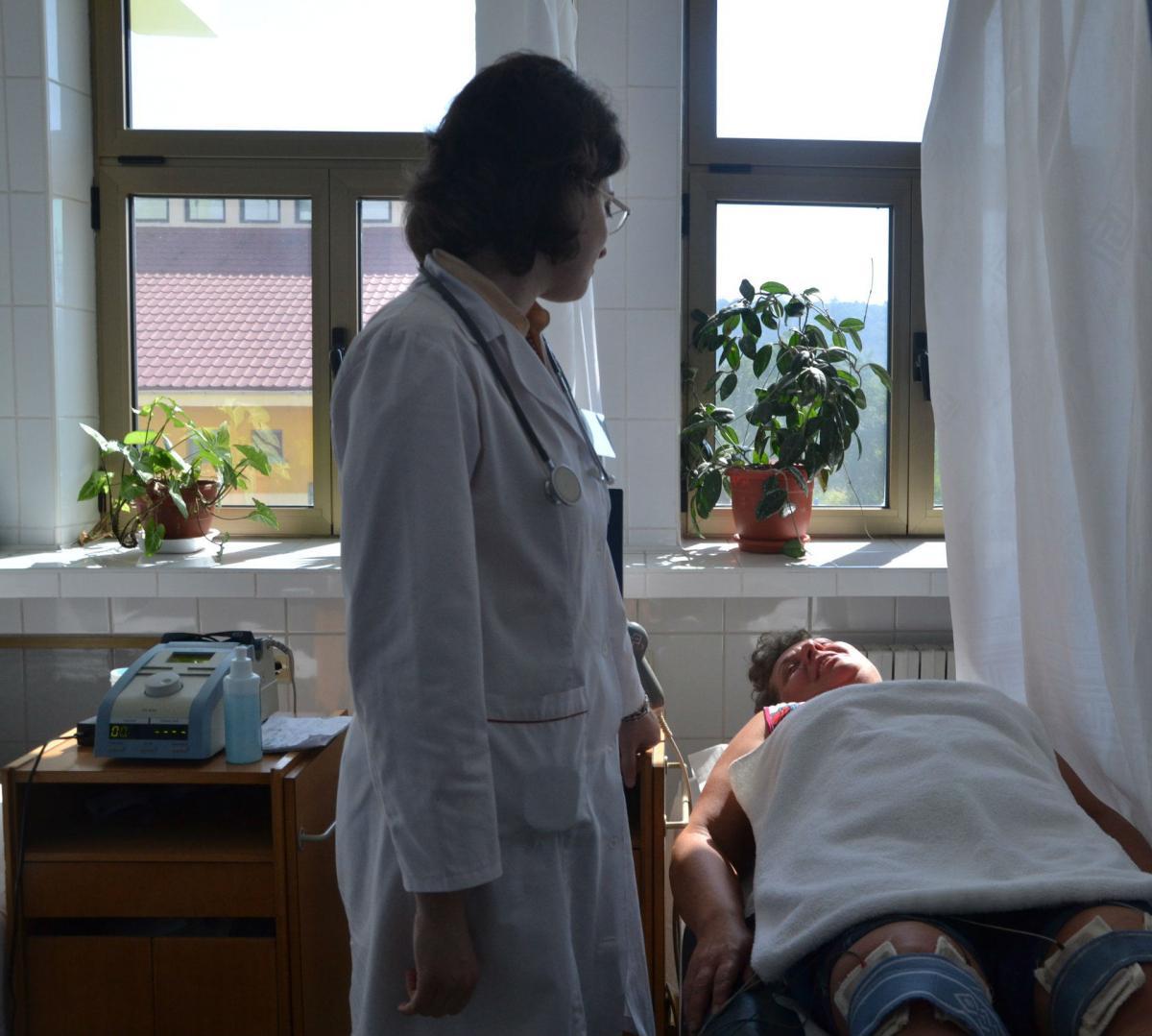tratamentul prognostic al artrozei deformante)