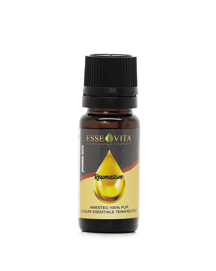 uleiuri aromate pentru durerile articulare