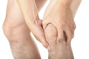 ușurare rapidă pentru inflamația articulară