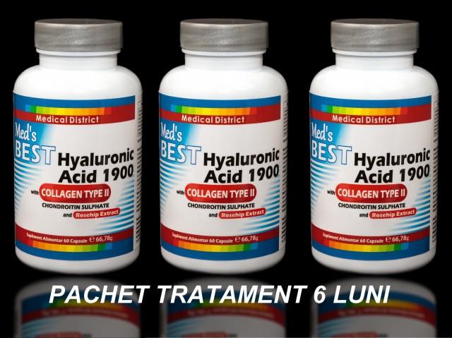 tratamentul artrozei cu diprospan și acid hialuric