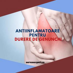 medicamente intravenoase pentru genunchi