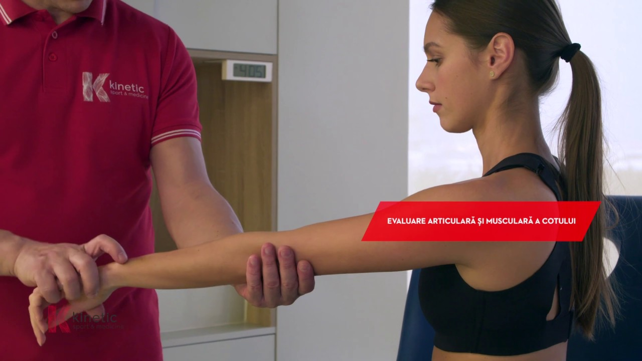 Ce provoacă durerea articulației cotului