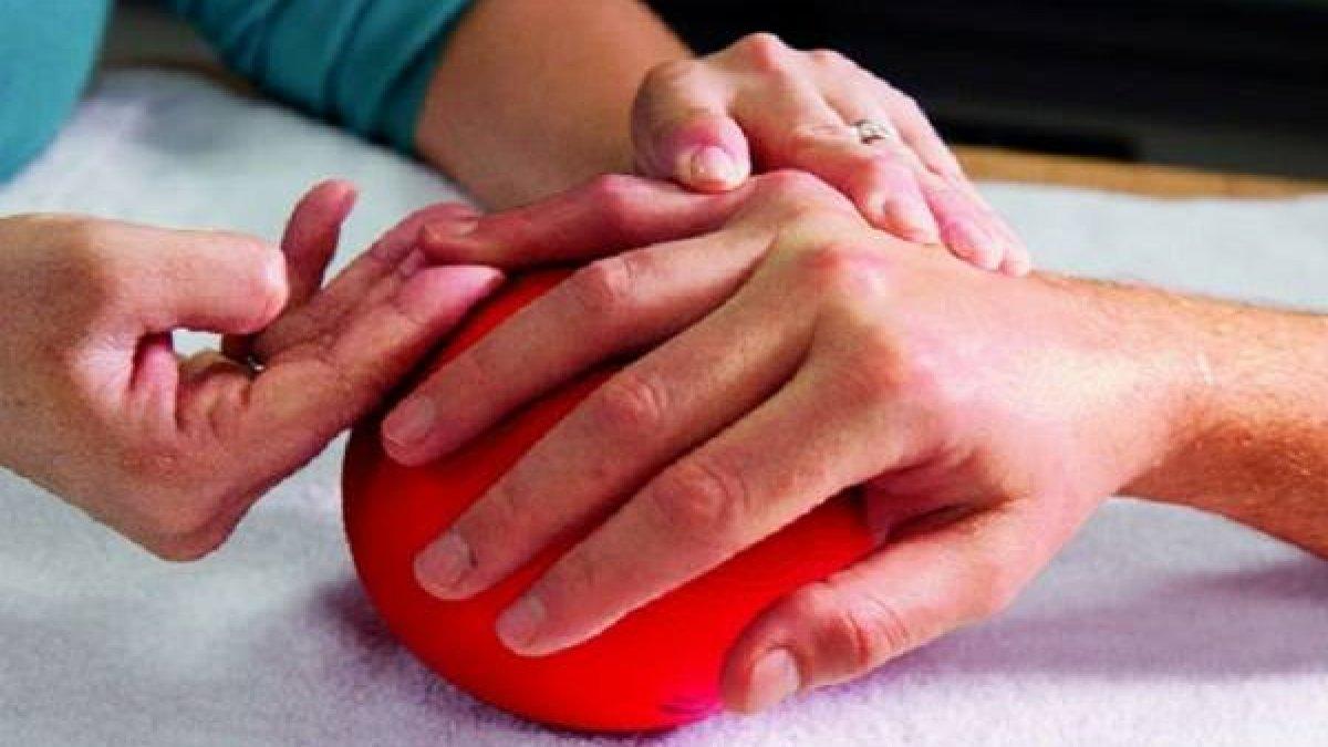 durere în degete tratarea și diagnosticul artrozei deformante