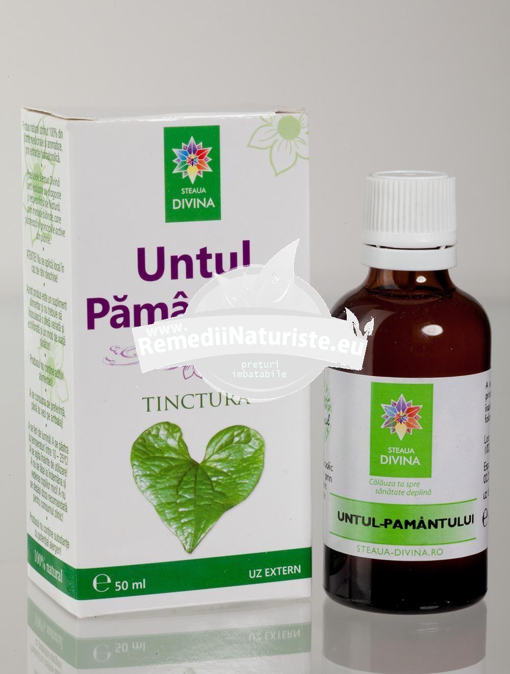 despre reteta de tincturi pentru durerile articulare)