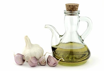 ulei de usturoi pentru tratamentul artrozei)