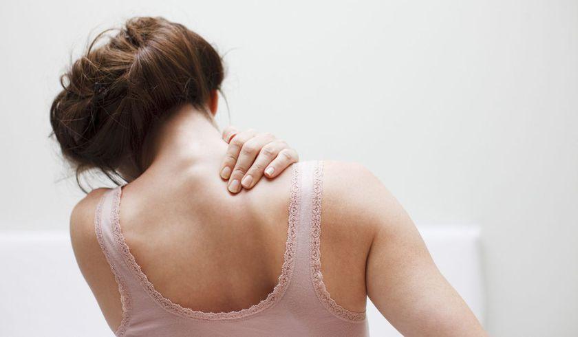 dureri cronice de umăr