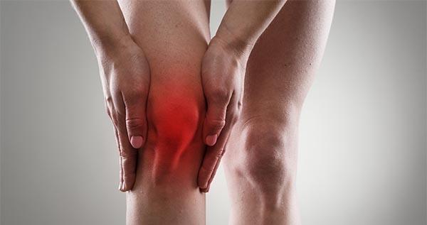 Scleroza tratamentului articulației genunchiului - Navigare principală