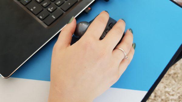 articulațiile tastaturii doară