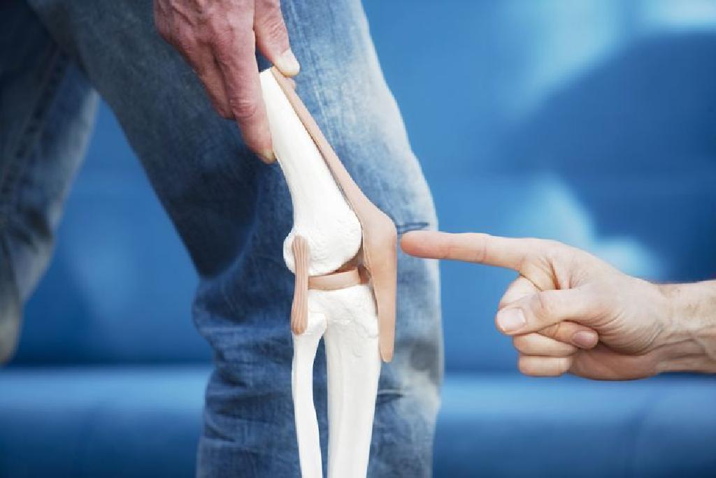 Genunchi anti-inflamatorii pentru tendonită