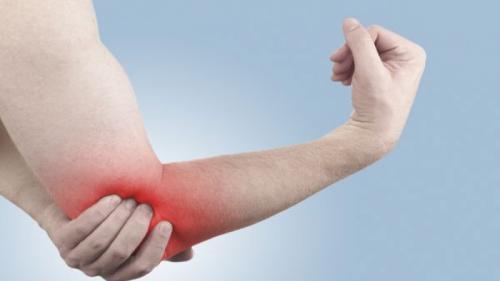 Cauza tratamentului durerii la cot)
