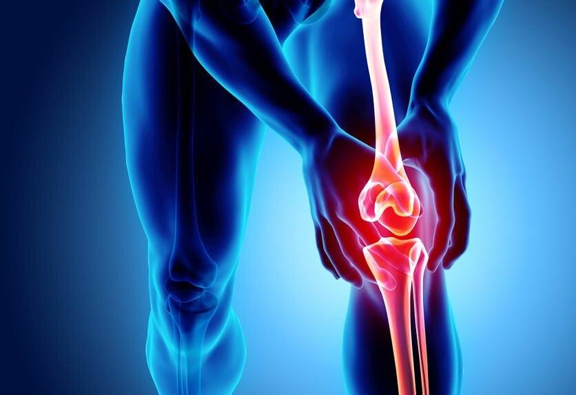 deformarea artrozei stadiul 1 tratamentul genunchiului