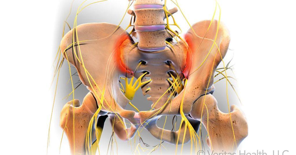 inflamația sacului articular al articulației gleznei)