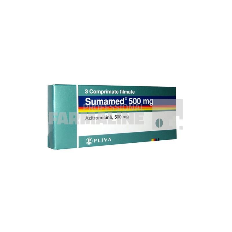 Antibiotic cu azitromicină sau nu