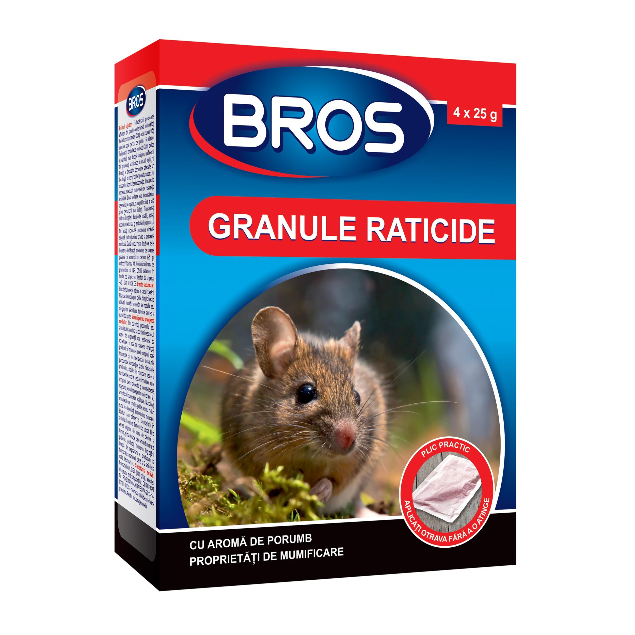 șoareci în genunchi
