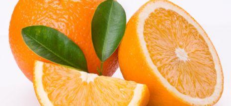 portocale pentru boala articulară)