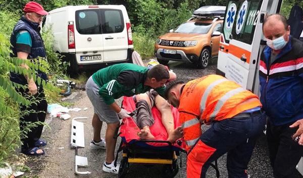accident de umăr de prim ajutor)