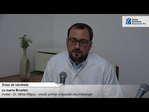 Spondiloza-tratament cu brusture, descriere: Tratamentul articrozei articulare cu brusture
