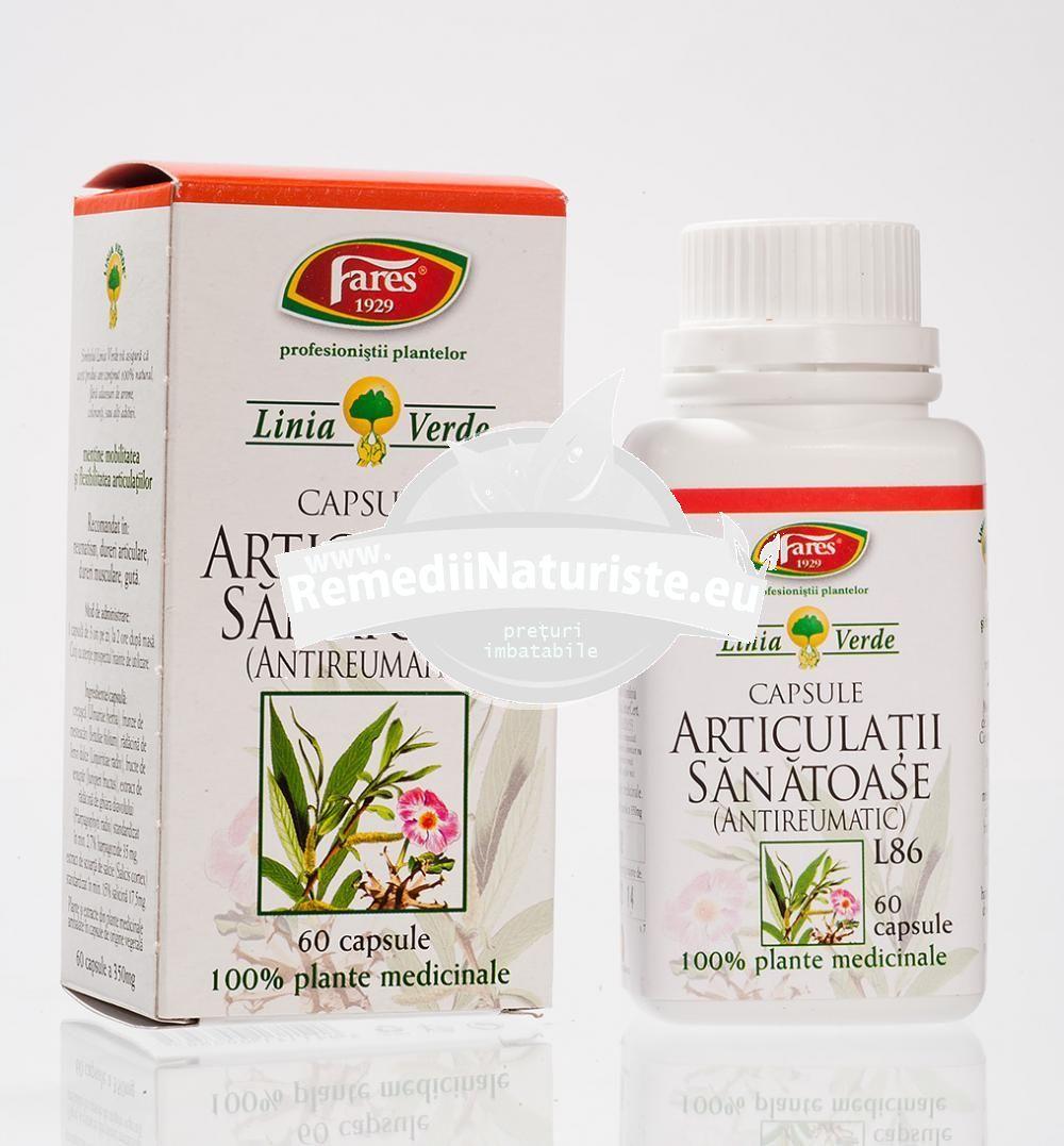 remedii antiinflamatorii pentru articulații