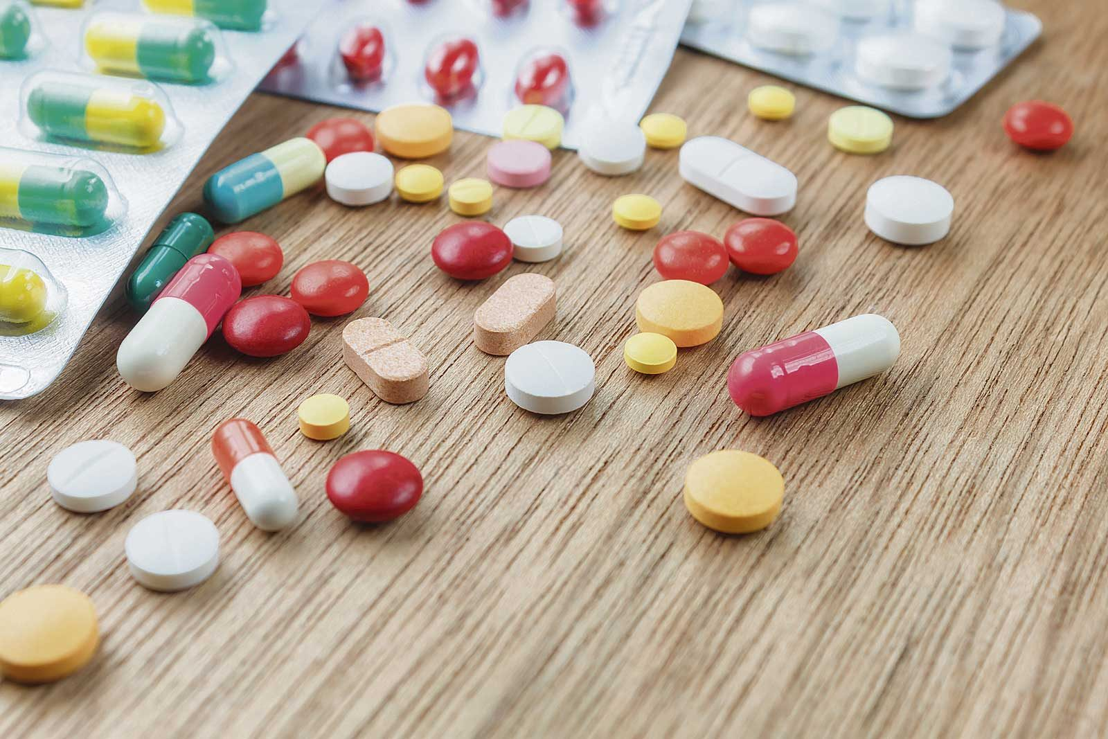 medicamente contra durerii în articulații și țesuturi)
