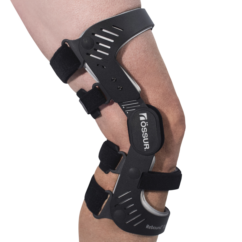 kinesiotape în artroza genunchiului)