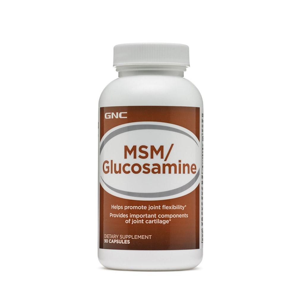 condroitină și glucozamină pentru artrită)