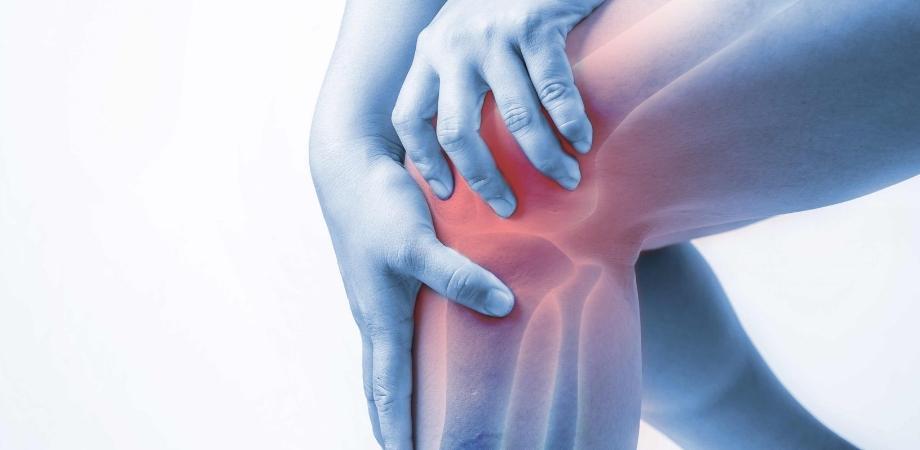 Dureri dureroase la genunchi în articulația șoldului unde se tratează bursita articulației cotului