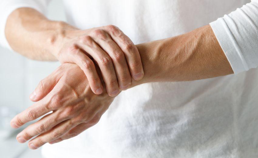cum a fost tratată artrita în antichitate