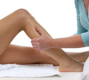 articulația piciorului doare dimineața