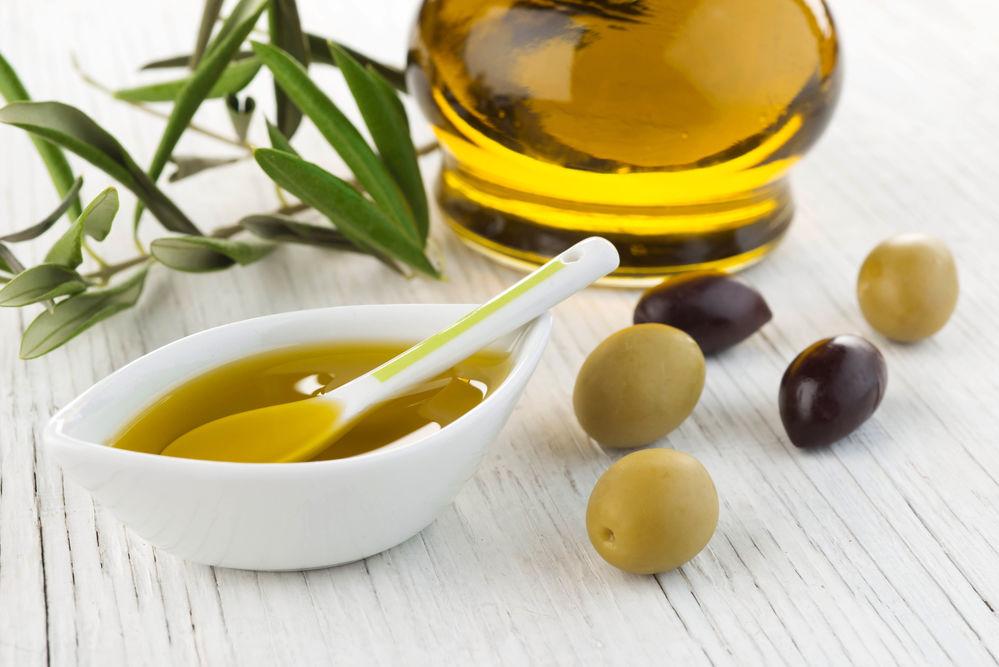 Se vindecă uleiul comun