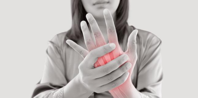 artrita degetelor medicinale)