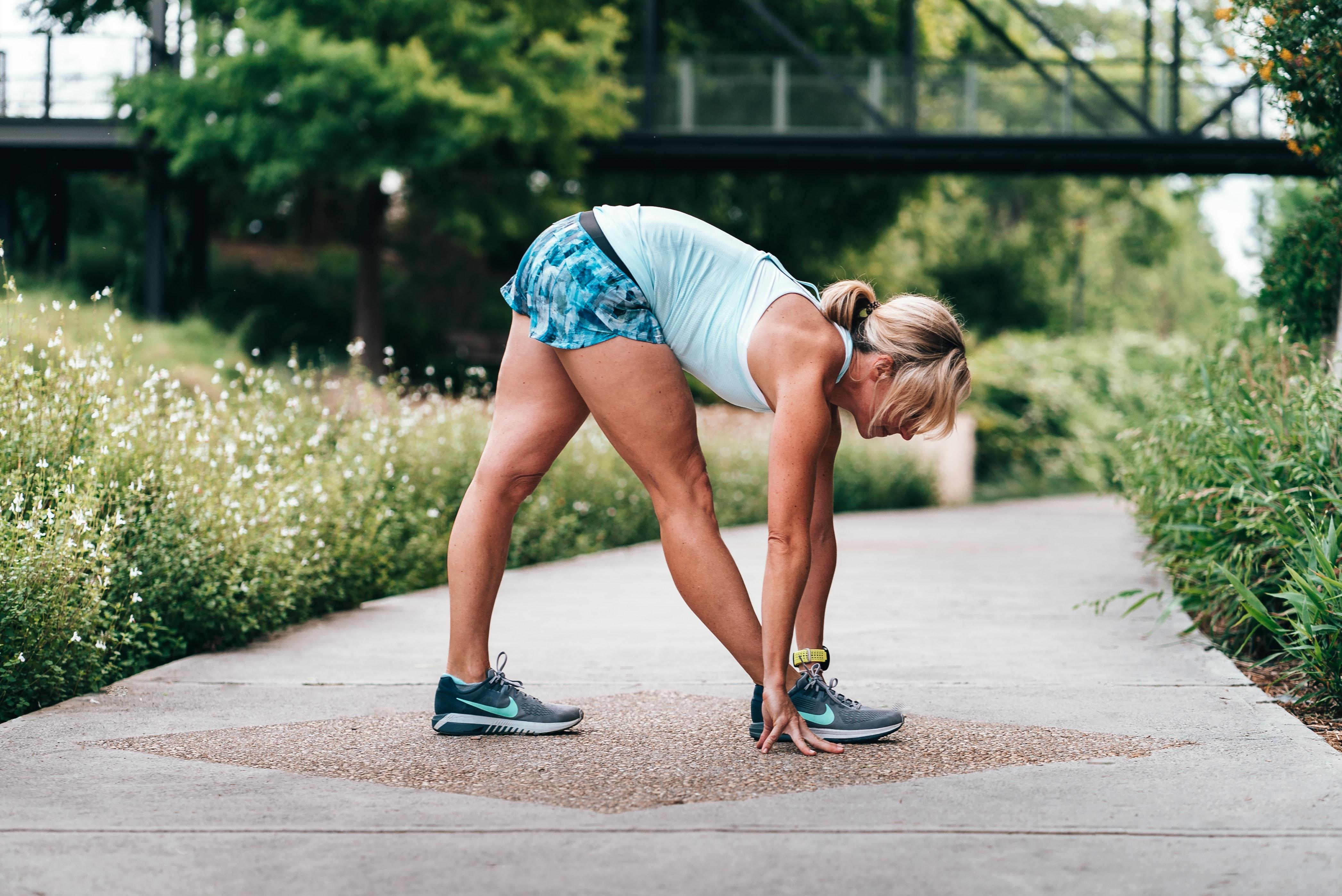în timpul alergării, durere în articulația șoldului