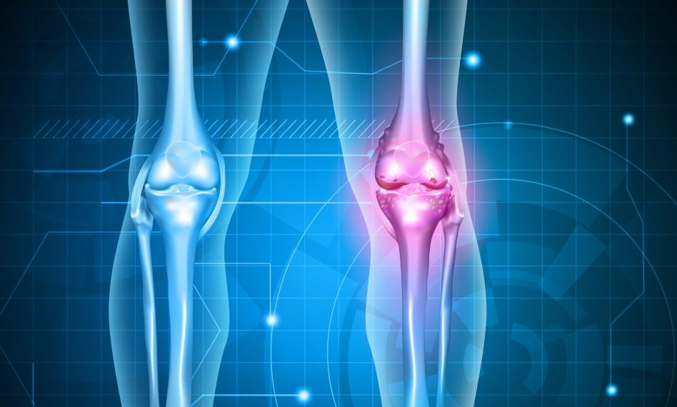 durere în articulația degetului mare de la picior