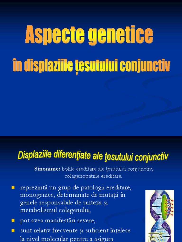boala țesutului conjunctiv este numită