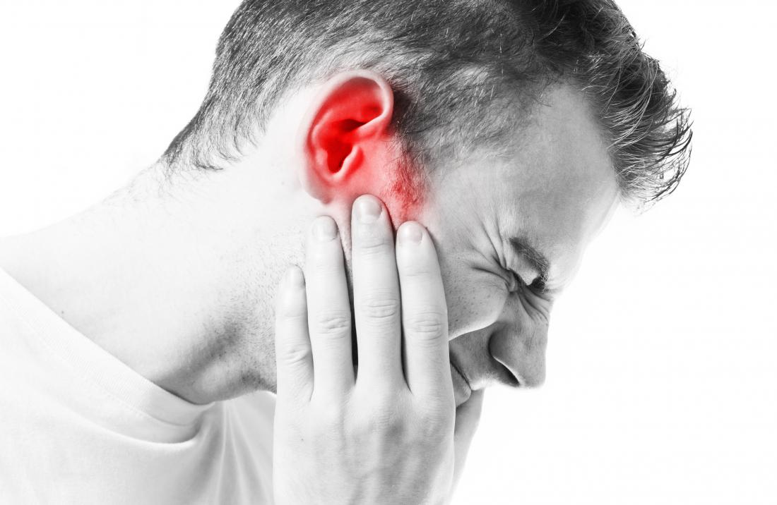 zgomot la ureche și dureri articulare