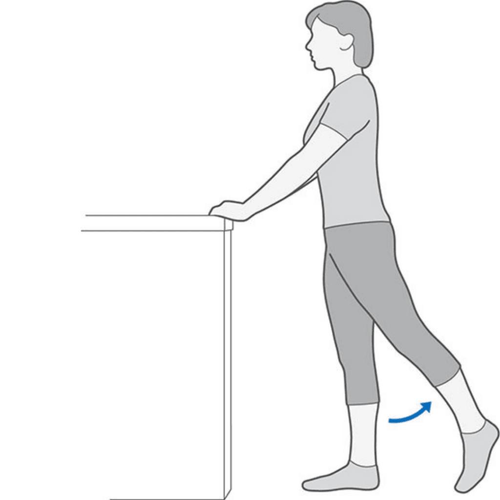 Рубрика: Medicamente pentru tratamentul articulațiilor picioarelor