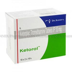 Durere articulară ketorol, Ketorol 10mg Compr. Film.