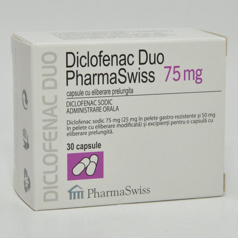 Prospect Medicament - Tenoxicam, capsule