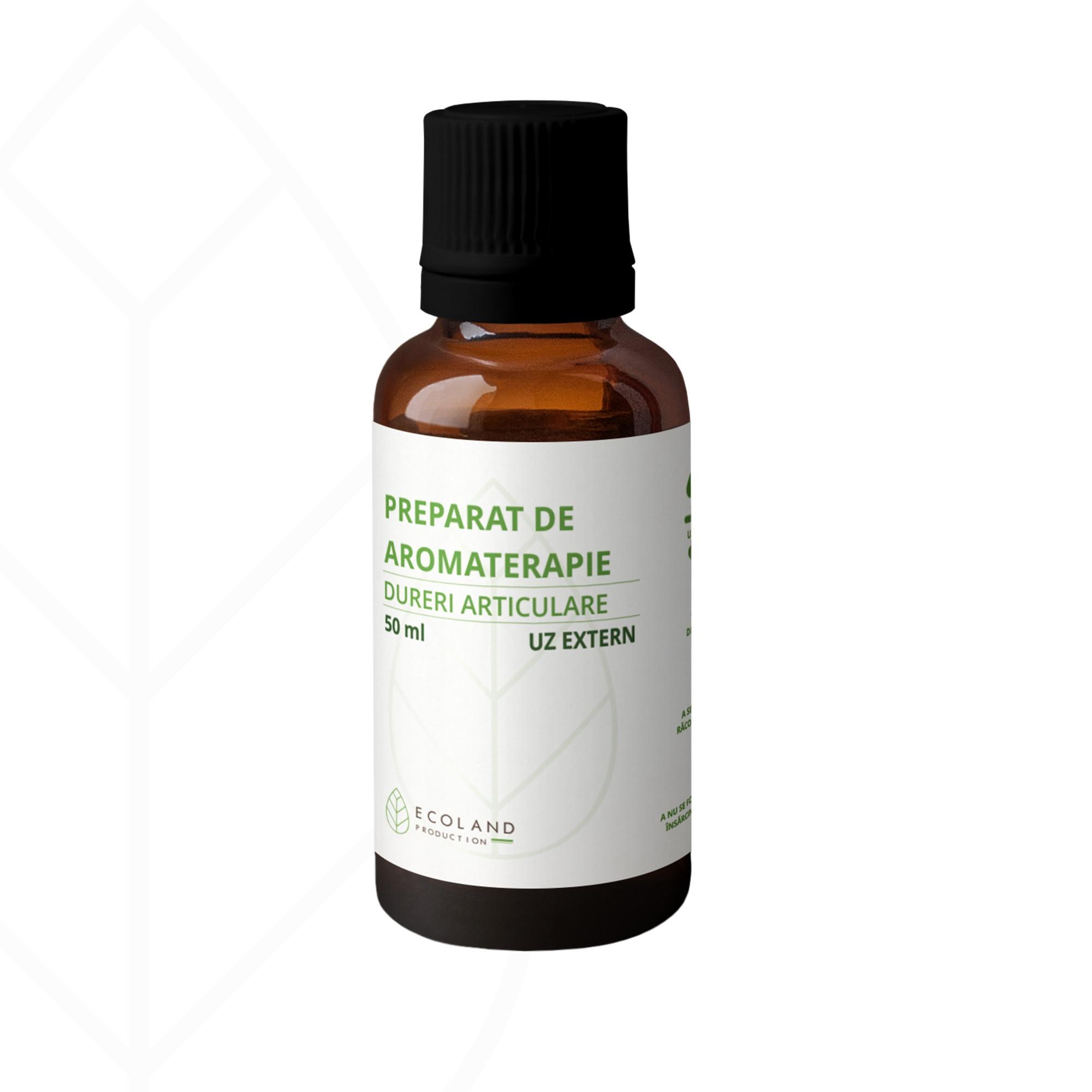 uleiuri pentru aroma durerii articulare)