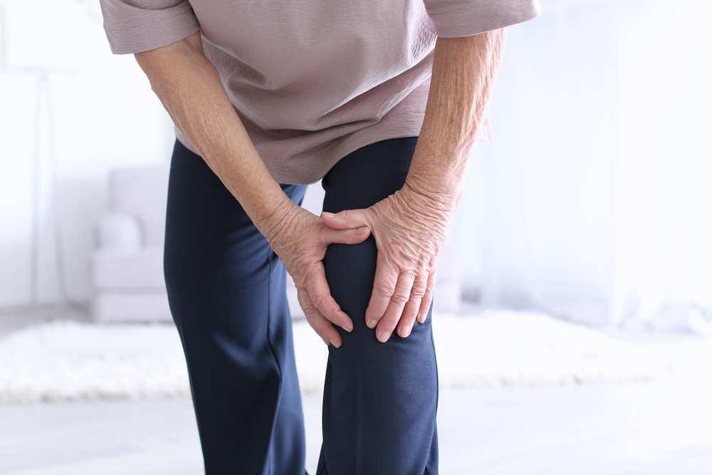 tratament al articulațiilor uscate