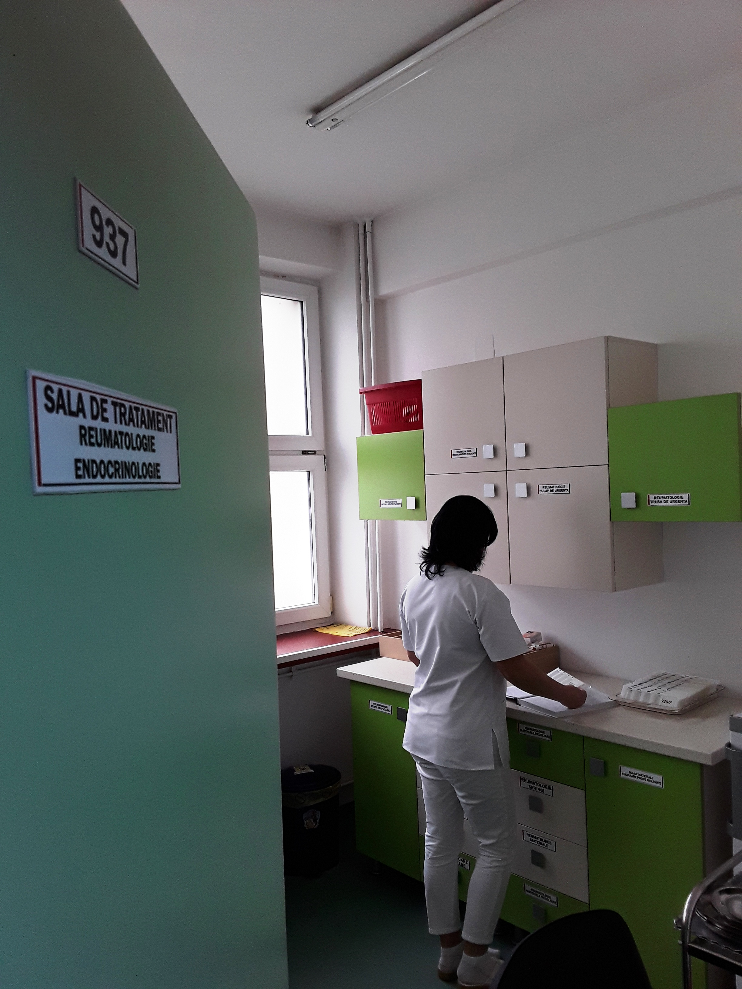 Institutul de reumatologie Tratamentul artrozei)