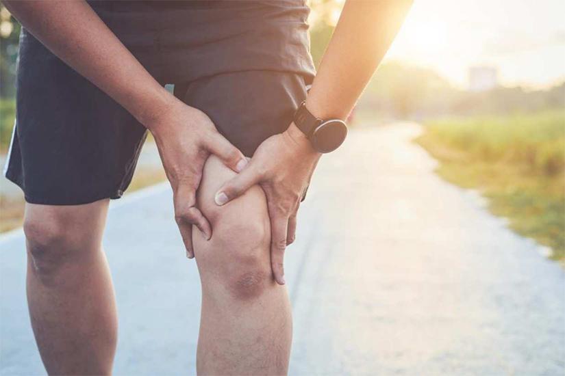 cum se tratează meniscul unguentului genunchiului