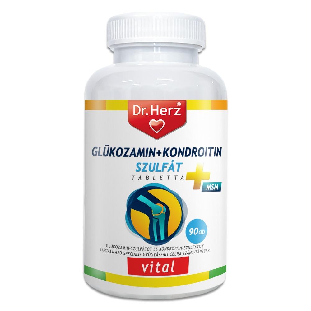 administrarea de glucozamină condroitină