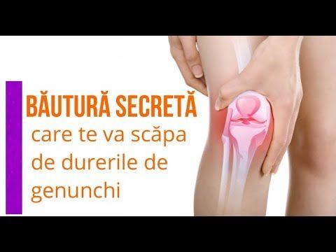 cum să scapi de durerile genunchilor)